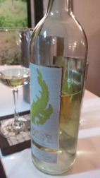 The Monsoon River Chenin Blanc